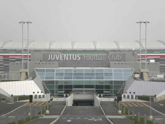 Lo Juventus Football Club