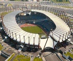 Stadio delle Alpi di Torino