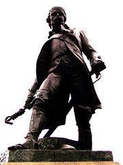torino statua di pietro micca
