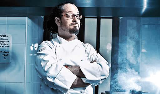 Chef ristorante MagoRabin
