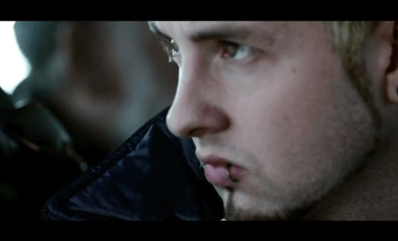 una scena del trailer