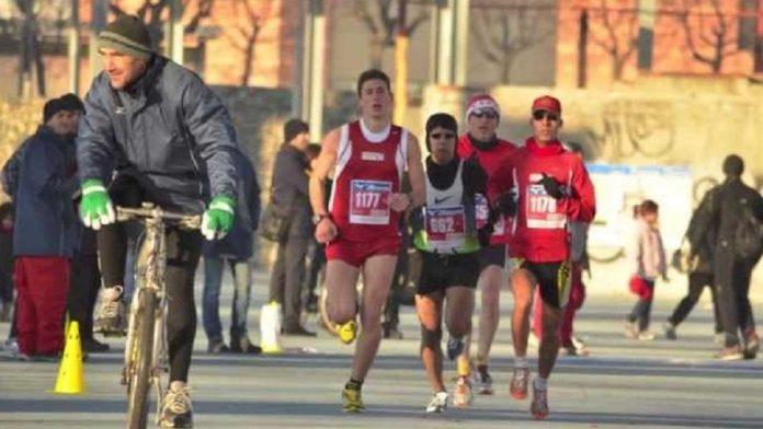 corsa, foto ixmigliadinatale.com