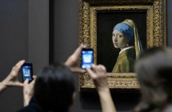 selfie musei torino foto by 24emilia.com