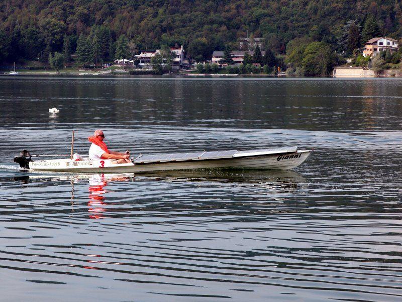 aviglinana barca solare 1