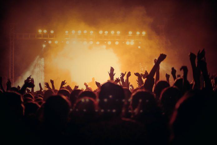 Evergreen Fest 2021 Torino, concerti gratuiti Parco della Tesoriera