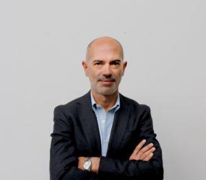 Giuseppe Scellato - presidente I3P