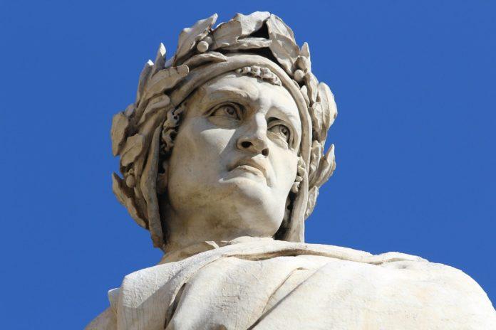 Digitalizzati e tradotti in Piemontese i primi tre canti dell'inferno di Dante
