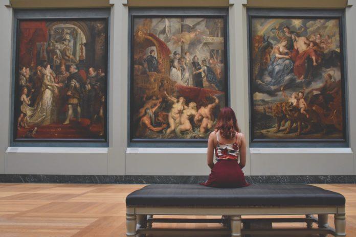Giornata Internazionale dei Musei #IMD2021 attività Museo dell'Abbazia di Novalesa