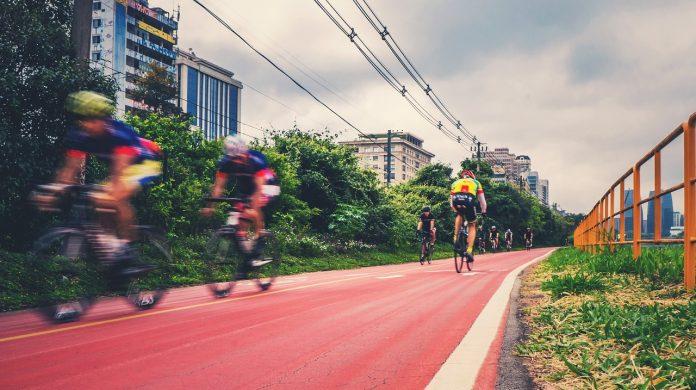 Torino vedrà nuove colonnine con compressori sulle proprie piste ciclabili