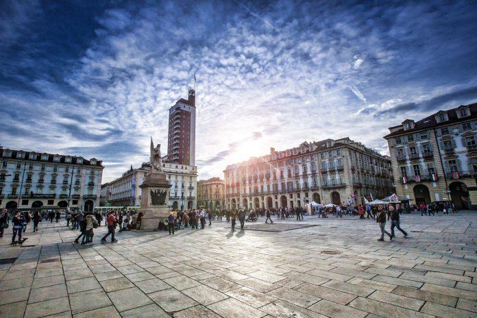 Individuate possibili aree per eventi ed iniziative sul territorio di Torino