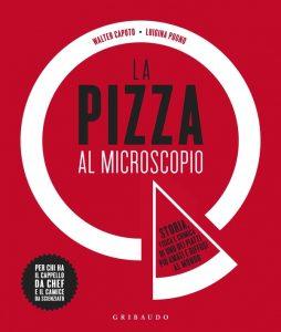 La pizza al microscopio