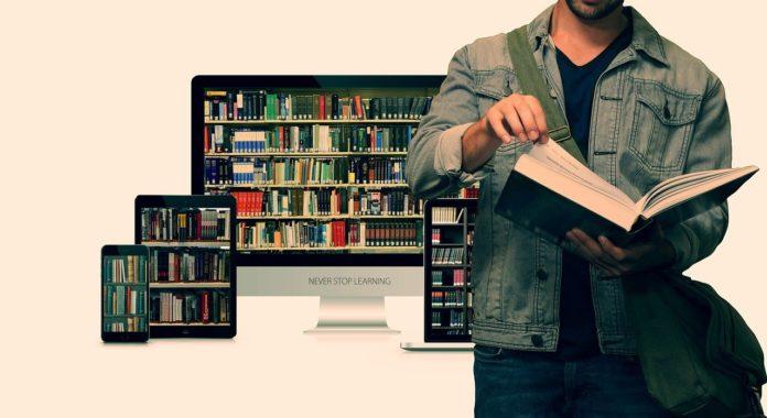 La biblioteca storica di Palazzo Cisterna, digitalizzata