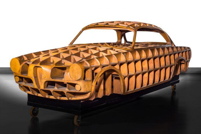 Al Museo di Ekaterinburg ospiterà 3 auto del Mauto