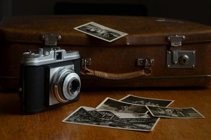 Mostra fotografica CAMERA Torino, Walter Niedermayr