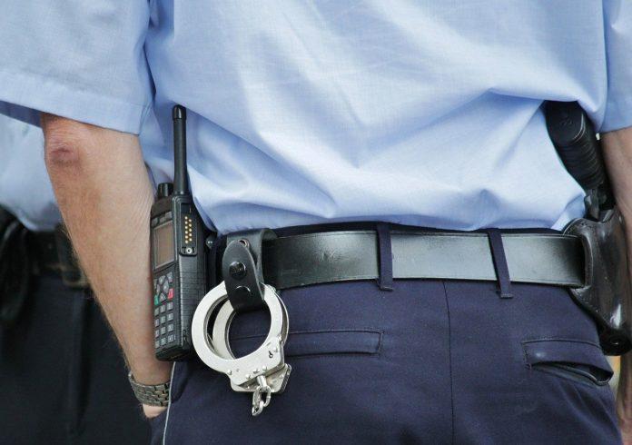 Concorso polizia Torino