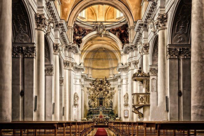 Le principali chiese di Torino