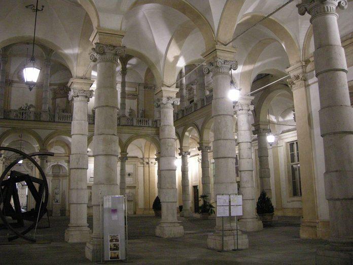 Università di Torino accordo con Arpa fino al 2026