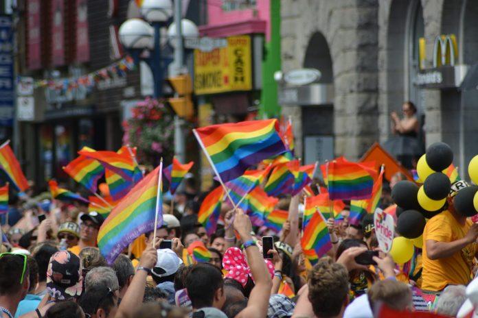 Il Pride torna a Torino a Settembre