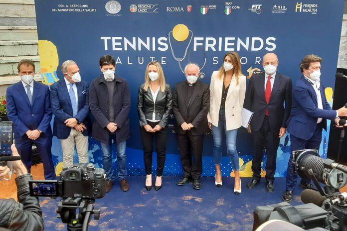 Tennis e Sport