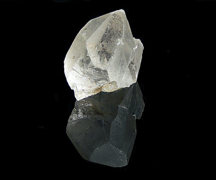 Roccia mineraria
