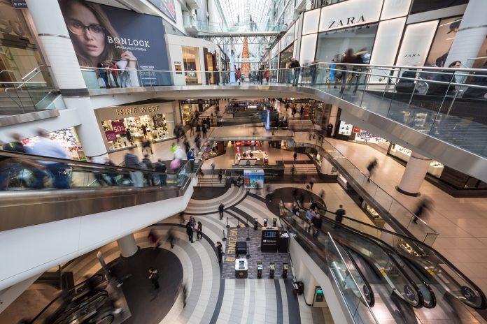 Un nuovo centro commerciale To Dream a Torino