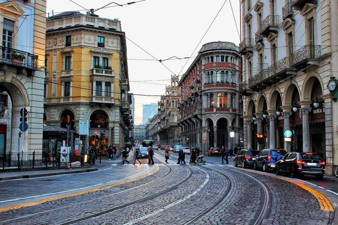 Galleria di Torino