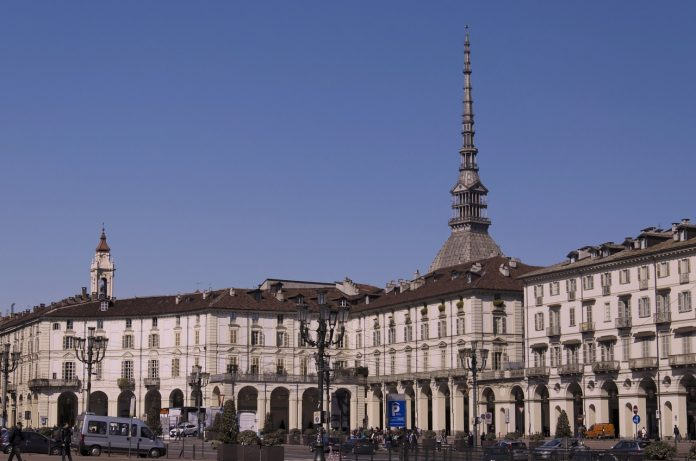Regione Piemonte assume 280 posti