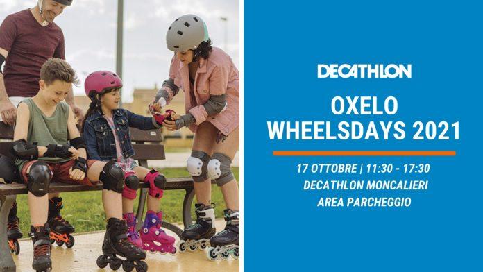 Evento Decathlon Moncalieri